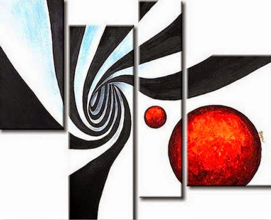 Cuadros faciles de pintar para principiantes moderno - Cuadros para principiantes ...