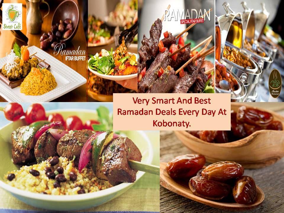 Enjoy The Best Ramadan Deals In Kobonaty Http Www Kobonaty Com
