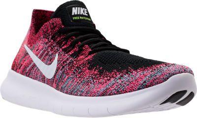 Women's Nike Free Rn Flyknit 2017 Running Shoes | Finish Line