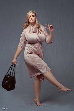 Rebecca Winters. | Body image acceptance