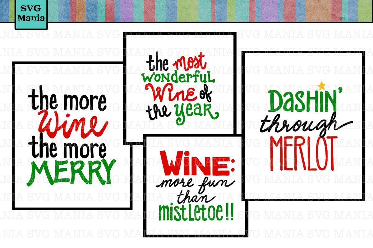 Download Christmas Wine Glass Svg Bundle Funny Christmas Svg Bundle 152664 Svgs Design Bundles Christmas Wine Christmas Wine Glasses Christmas Humor