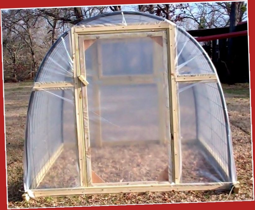 Merveilleux Cattle Panel Greenhouse Plans | Portable Greenhouse Garden Without Ebook | Small  Greenhouses
