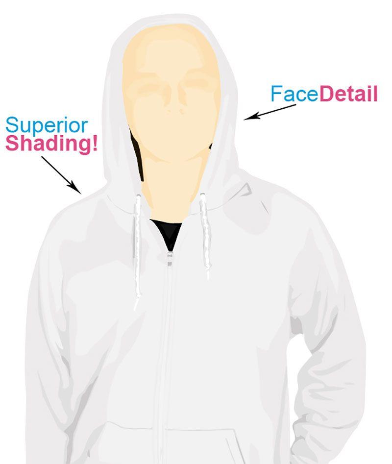Hoodie Template Freebies Templates Shirt Template T Shirt