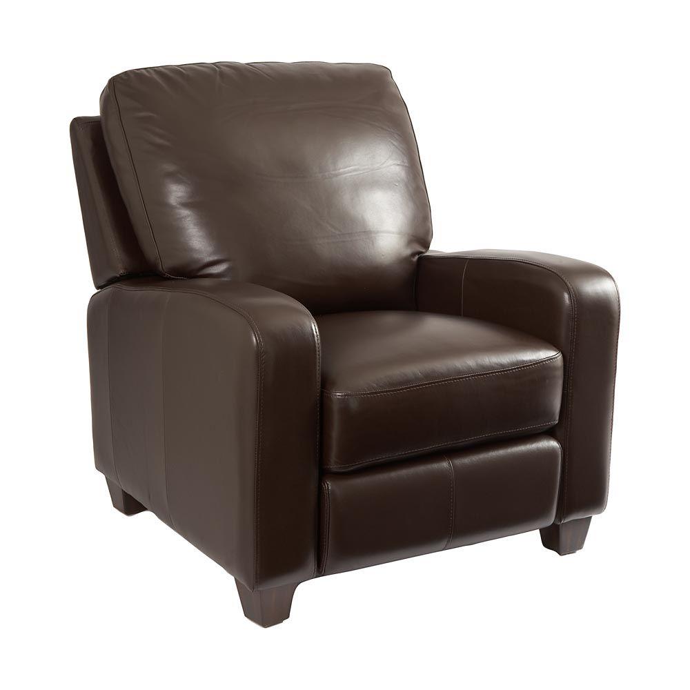 Bassett Furniture Leather Recliners   Bruin Blog