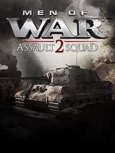 About The Game Men Of War Assault Squad 2 Features New Single