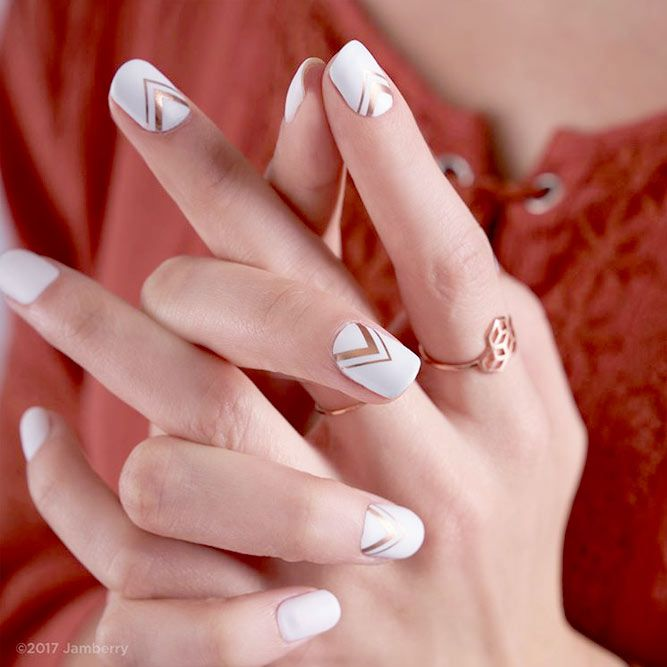 Top 21 Cute Nail Designs for Short Nails You Definitely Need to Try ...