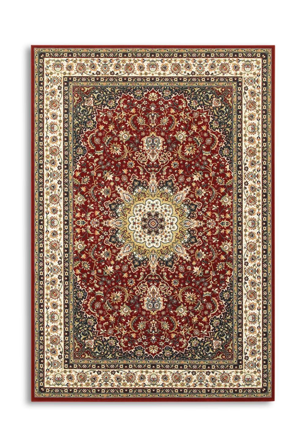 Kashan Red Alabaster Area Rug By Oriental Hom Furniture In 2020 Area Rugs Rugs Area Rug Collections