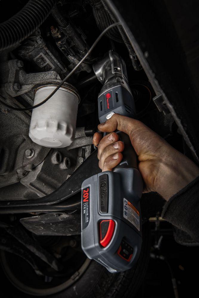 Ingersoll-Rand 7803RA Heavy Duty 1//2-Inch Reversible Pnuematic Drill