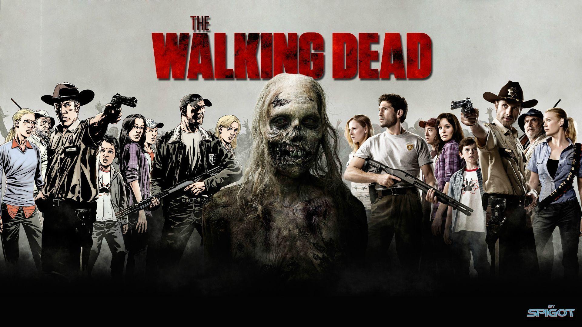 Full HD P The Walking Dead Wallpapers Desktop Backgrounds 1920x1080 51