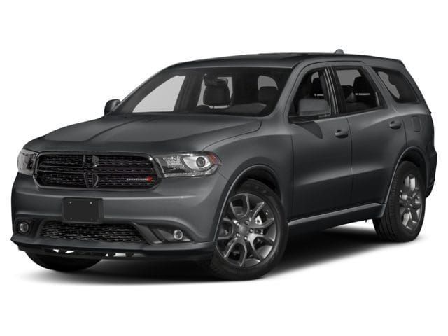 New 2018 Dodge Durango R T SUV for sale in White Plains NY