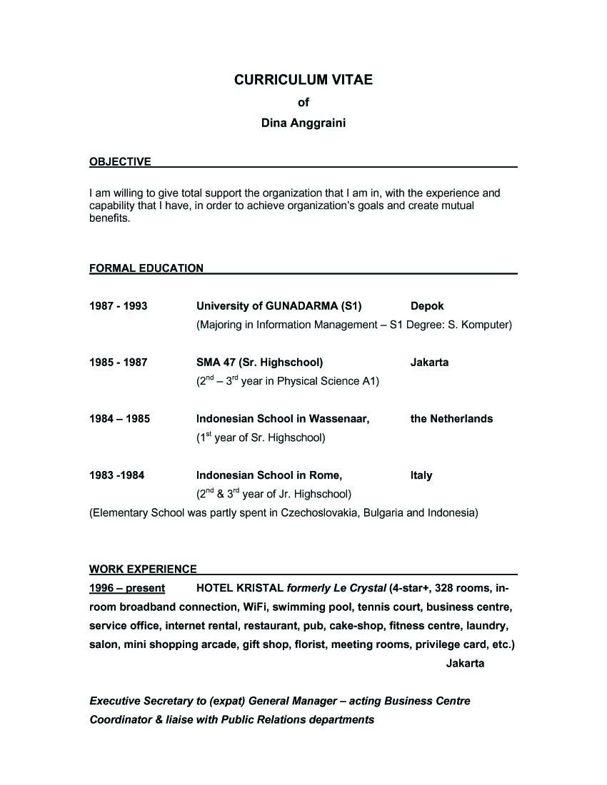 resume receptionist best example medical examples for work