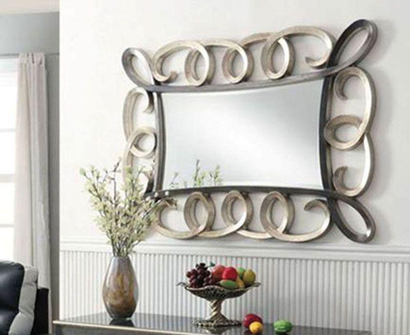 Espejos clasicos espejos barrocos espejos decorativos for Espejos economicos