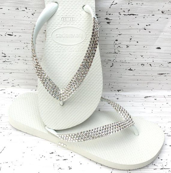 9237187a07c12 Pin by Glass Slippers CC on Flip Flop Sandals Exclusive Glass Slippers