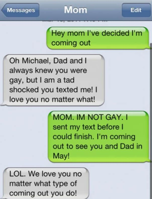 22 Parents Shouldn't Text Examples Every Parent Needs To See