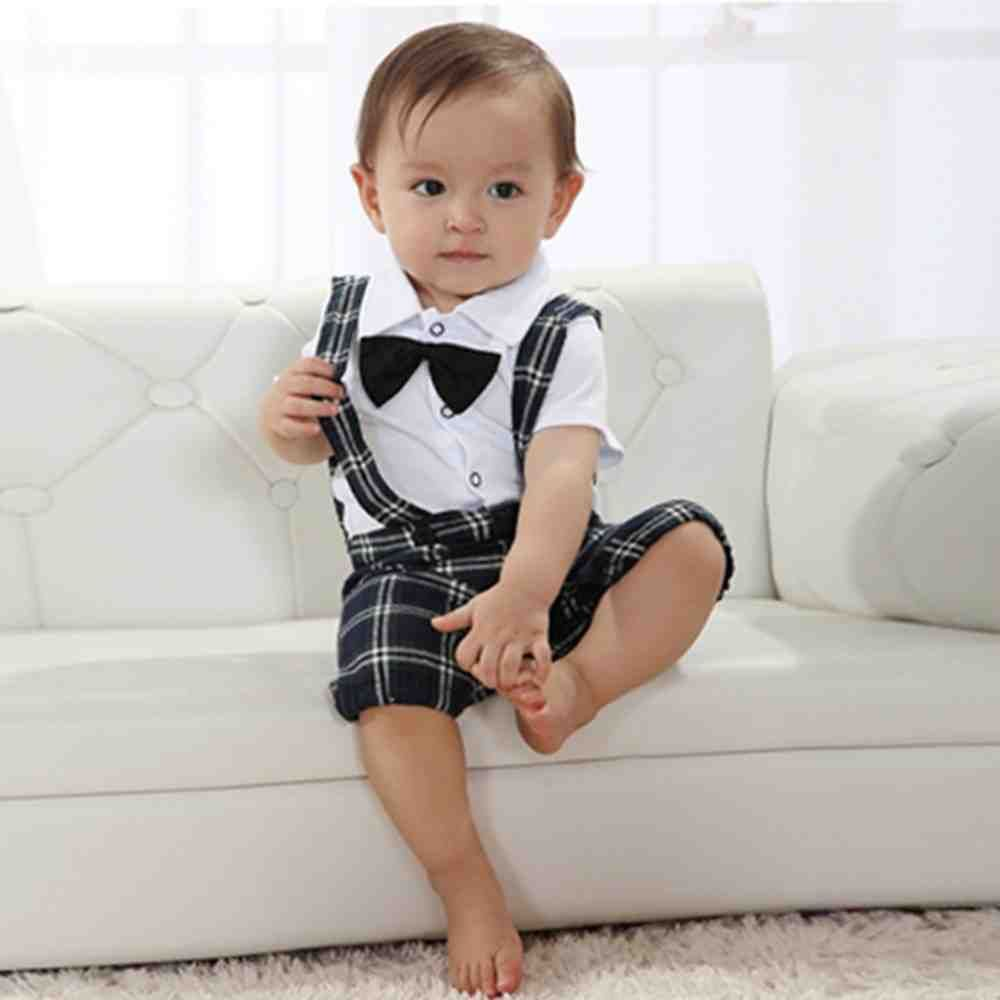 Infant Tuxedos For Weddings