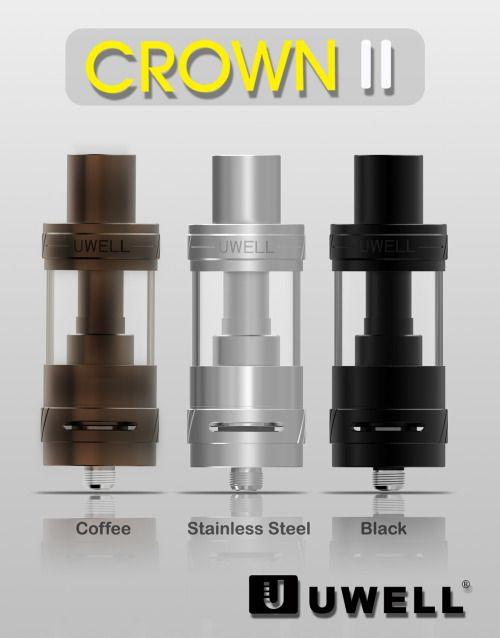 Crown II International Giveaway!!! 5 Winners!!! {WW} (6/10/2016