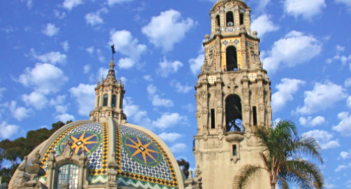 For the first time since 1935, Balboa Park's California Tower at the San Diego Museum of Man is open for public tours.