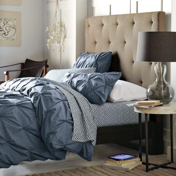 T te de lit moderne 25 belles id es pour chambre for Belles chambres a coucher
