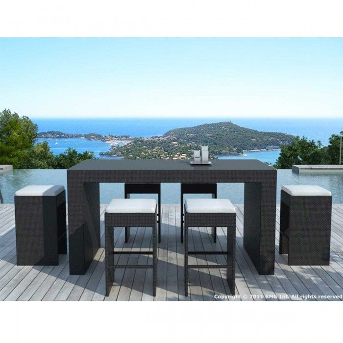salon de jardin mobilier jardin achat vente meuble terrasse mobilier ext rieur. Black Bedroom Furniture Sets. Home Design Ideas