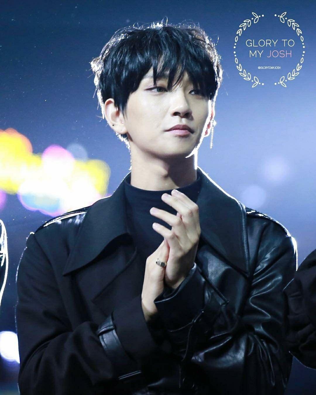 Pin By Ccosmo On Kpop Idols Joshua Seventeen Joshua Hong Seventeen