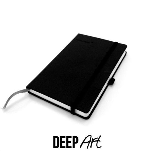 Venganza by Deep Art