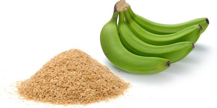 Farinha De Banana Verde Caseira Aprenda A Fazer Receitas Com