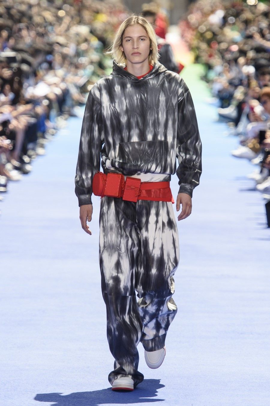 Défilé Louis Vuitton Printemps-été 2019 31. Louis Vuitton Spring Summer 2019  - Paris Fashion Week 0825d20b42a