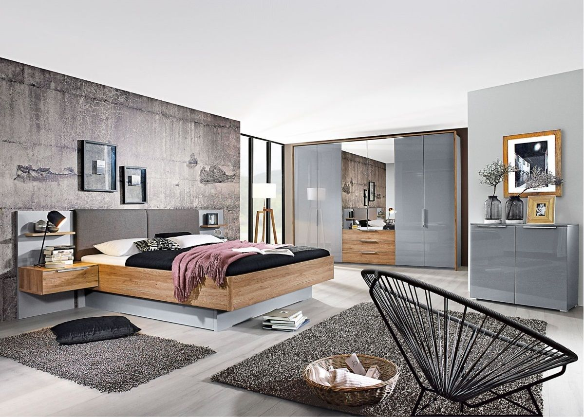 Moderne Möbel Schlafzimmer