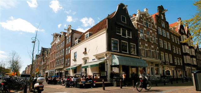 Winkel 43 Noordermarkt 43 1015 NA Amsterdam