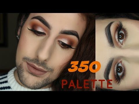 adda632083d Neutral Warm Everyday Makeup Tutorial | Morphe 35O Palette! - YouTube