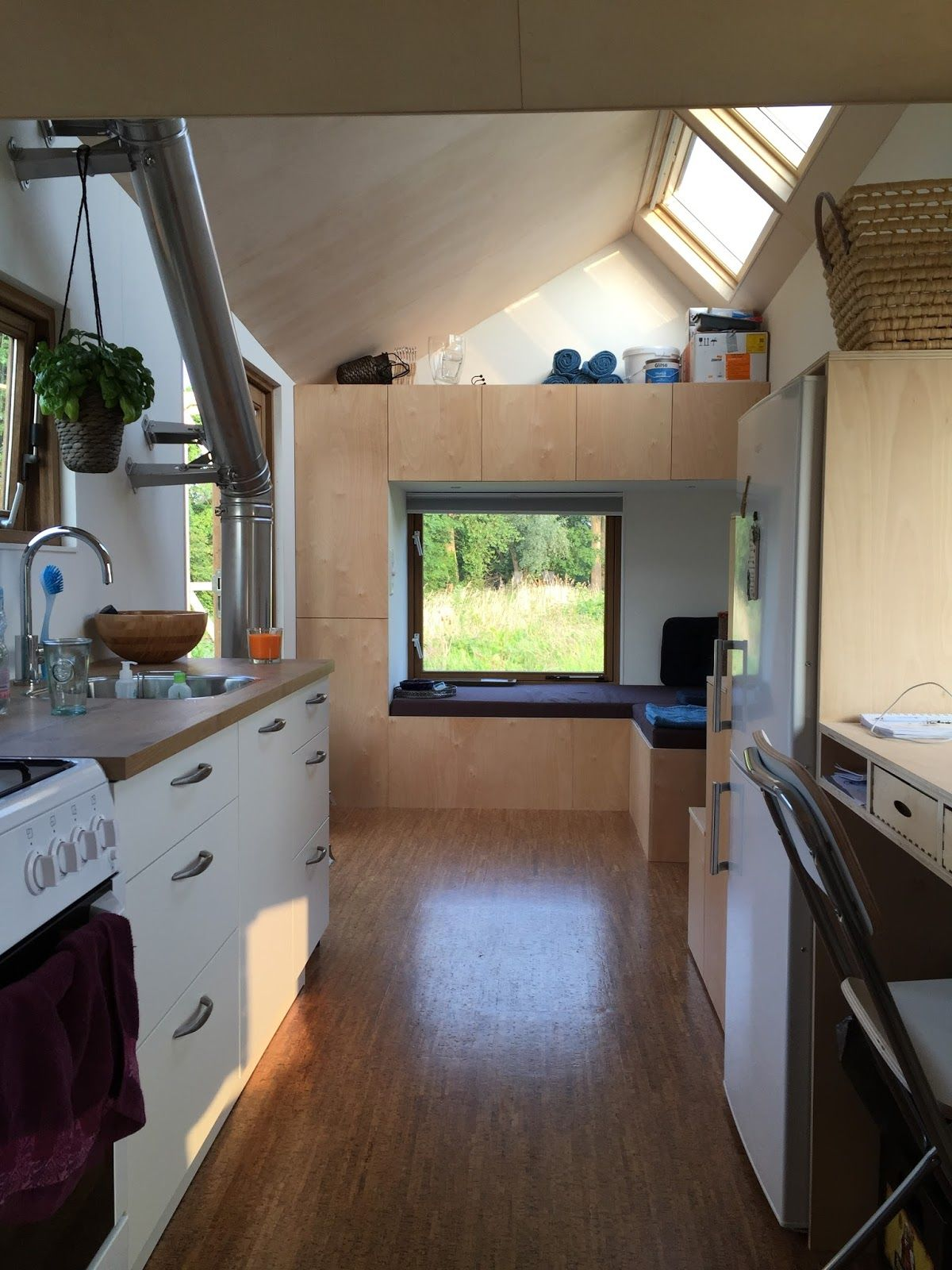 500 sq ft tiny houses pictures inside and out - Tiny House Town A Home Blog Sharing Beautiful Tiny Homes And Houses Usually Under 500