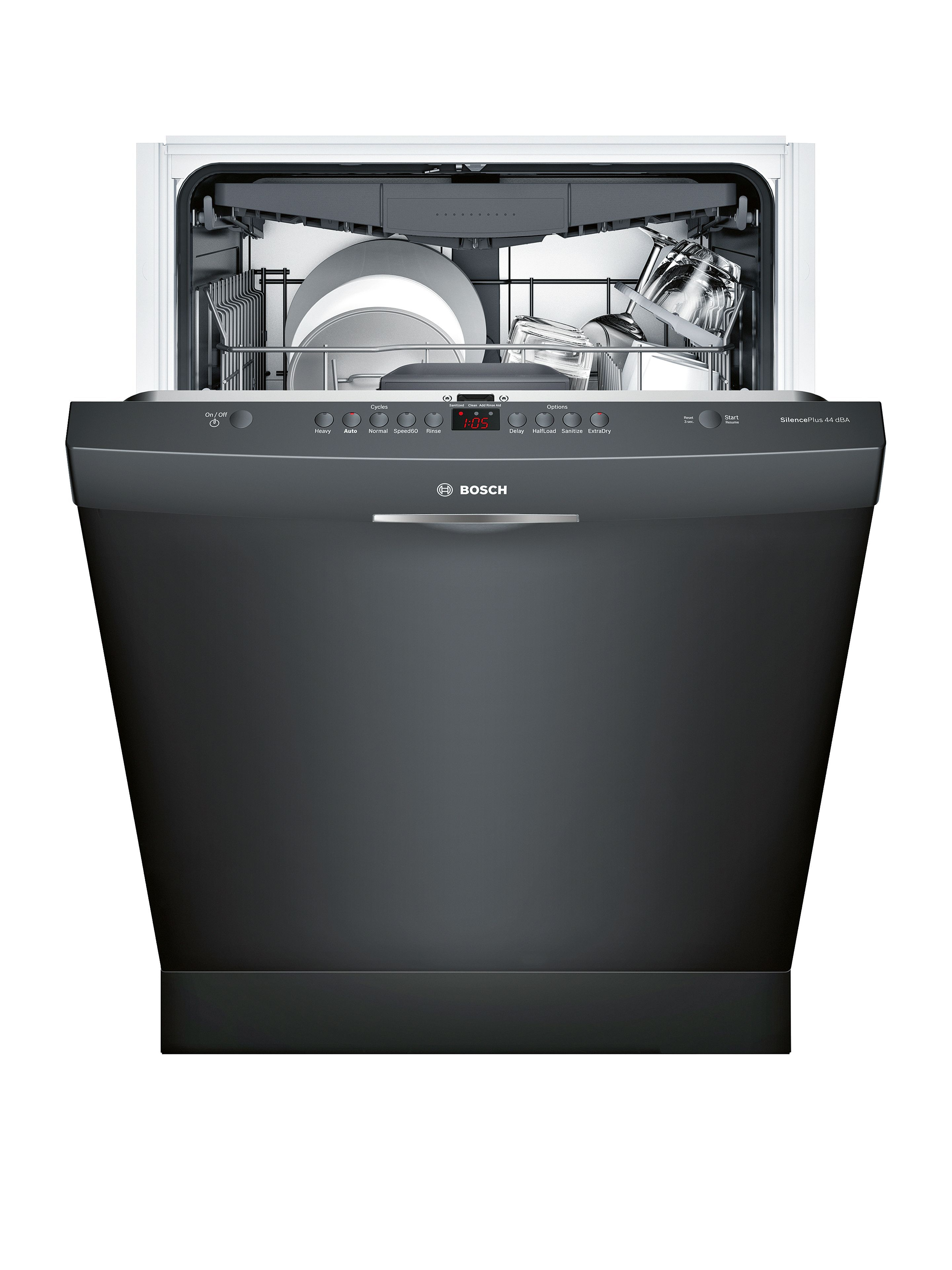 Bosch Shsm63w56n Dishwasher Bosch Appliances Kitchen Bosch Kitchen Kitchen Dishwasher