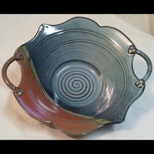 handled bowl - love. Brehmer_Bob_05 | Pottery inspiration ...