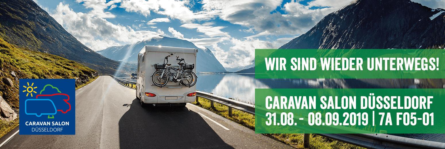 Camping Wagner » Caravan  & Wohnmobilzubehör, Campingbedarf ...