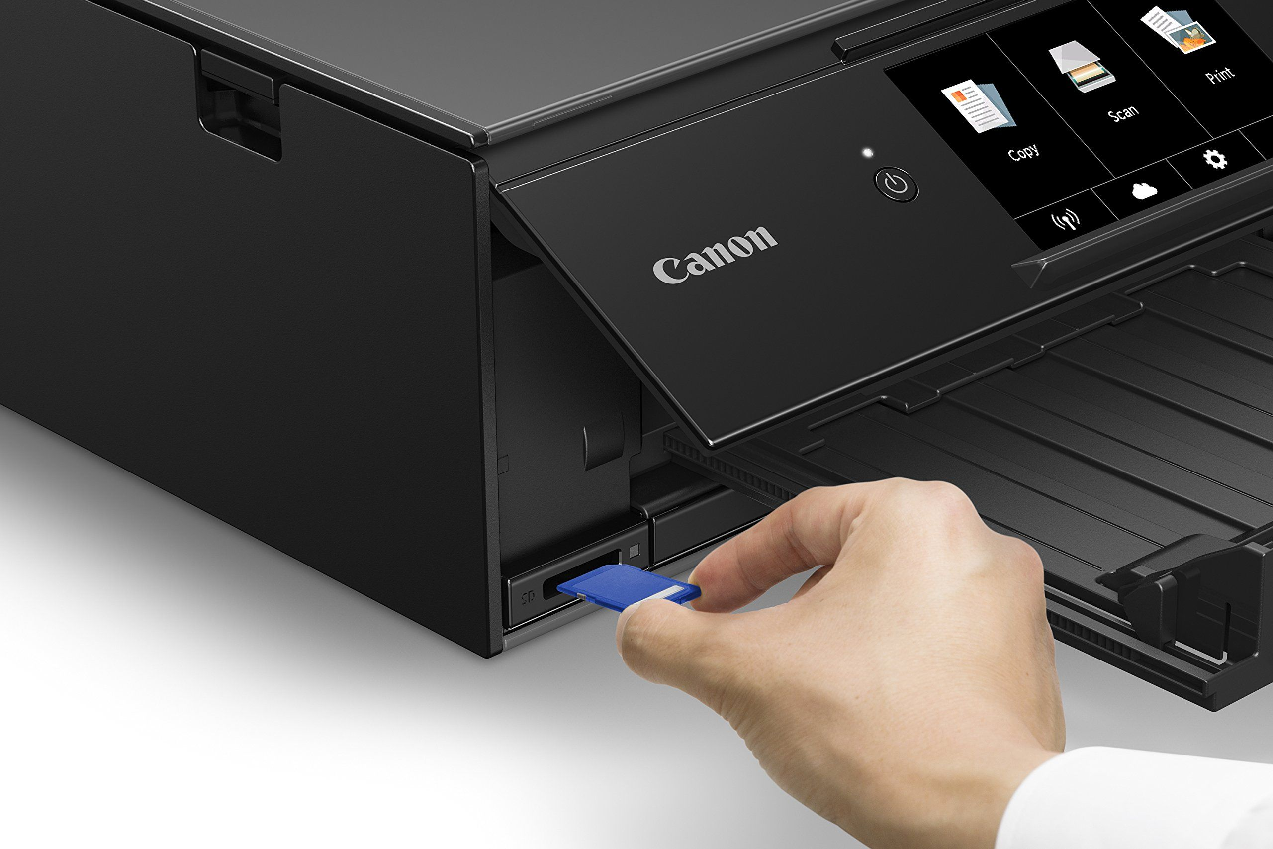 Canon TS9120 Wireless AllInOne Printer with Scanner and