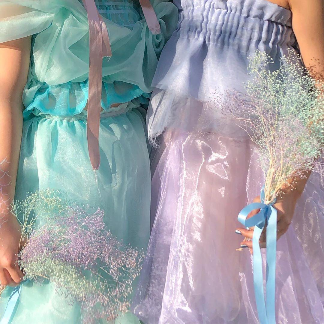 Remember Fashion Fashion Inspo Pastel Aesthetic [ 1080 x 1080 Pixel ]