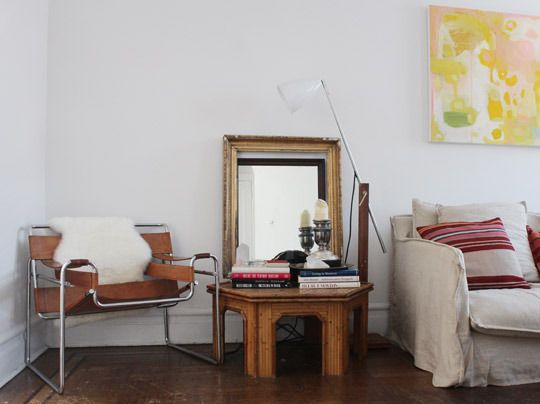 Modern Classics The Wassily Chair With Images Wassily Chair
