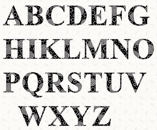 2 inch letter stencils alphabet printable arrrty farty 2 inch letter stencils alphabet printable pronofoot35fo Image collections