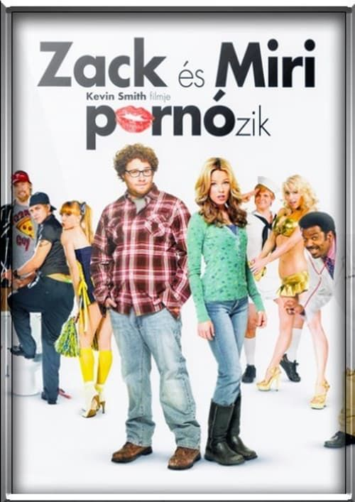 Watch Zack And Miri Make A Porno 2008 Full Movie Online
