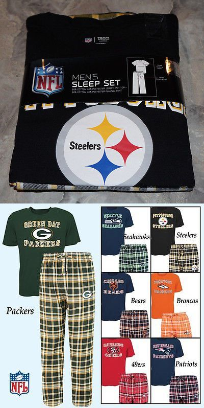 1d66e693ee Sleepwear and robes mens flannel pajama sleep set pittsburgh steelers large  jpg 400x798 Steelers robes for