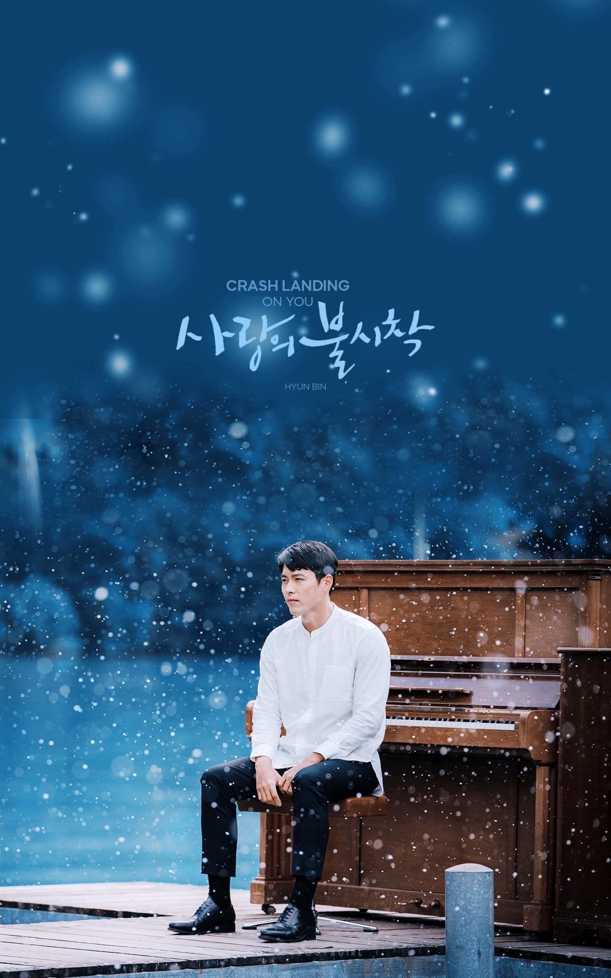 Ri Jeong Hyuk (Hyun Bin) di 2020   Gambar pasangan, Aktor ...