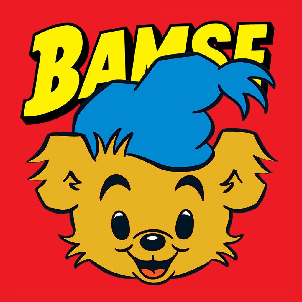 Bamse Björn