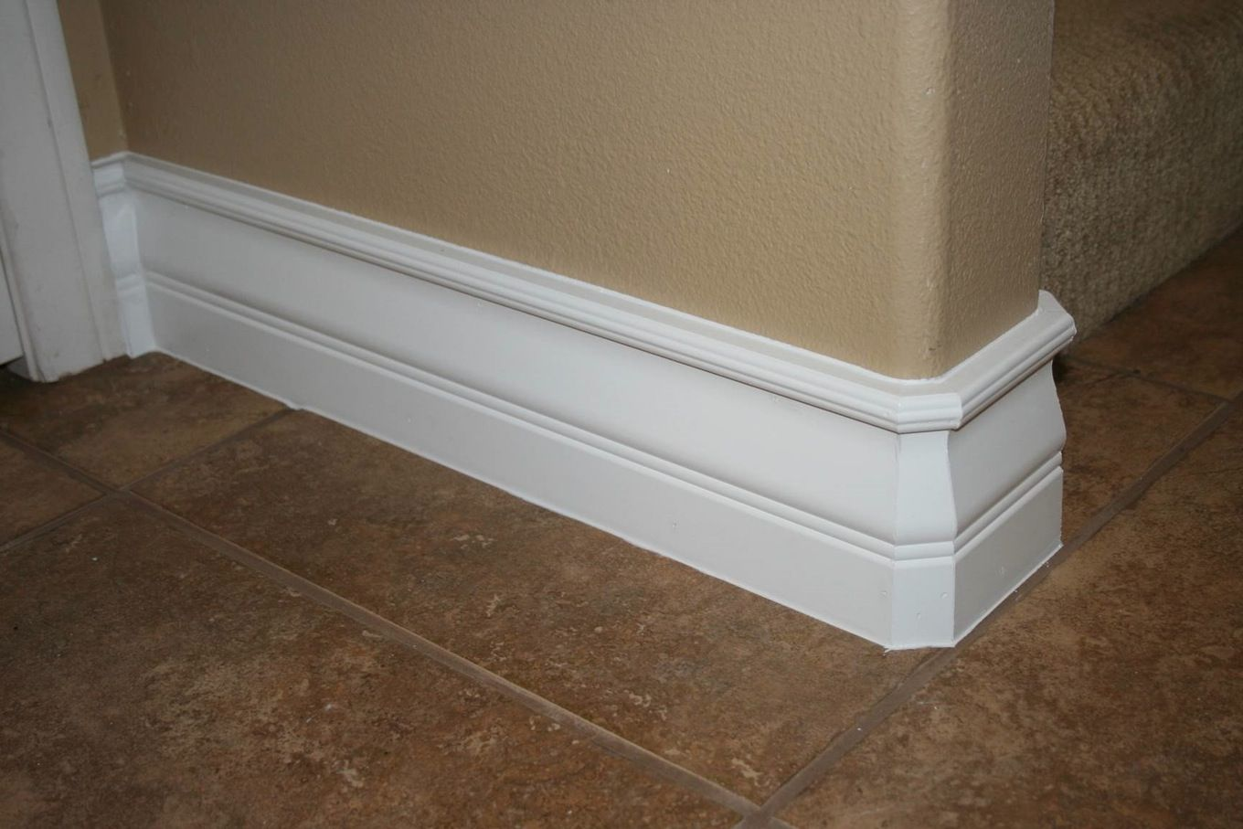 Types Of Baseboard Molding 19400810