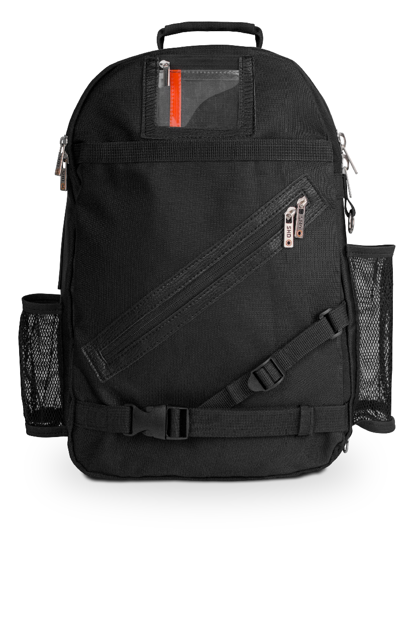 8e0c6e1722b Tom Clancy's The Division | Agent Go-Bag | Ubi Workshop | Gadgets ...
