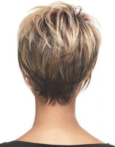 Frisuren Bilder Hinterkopf