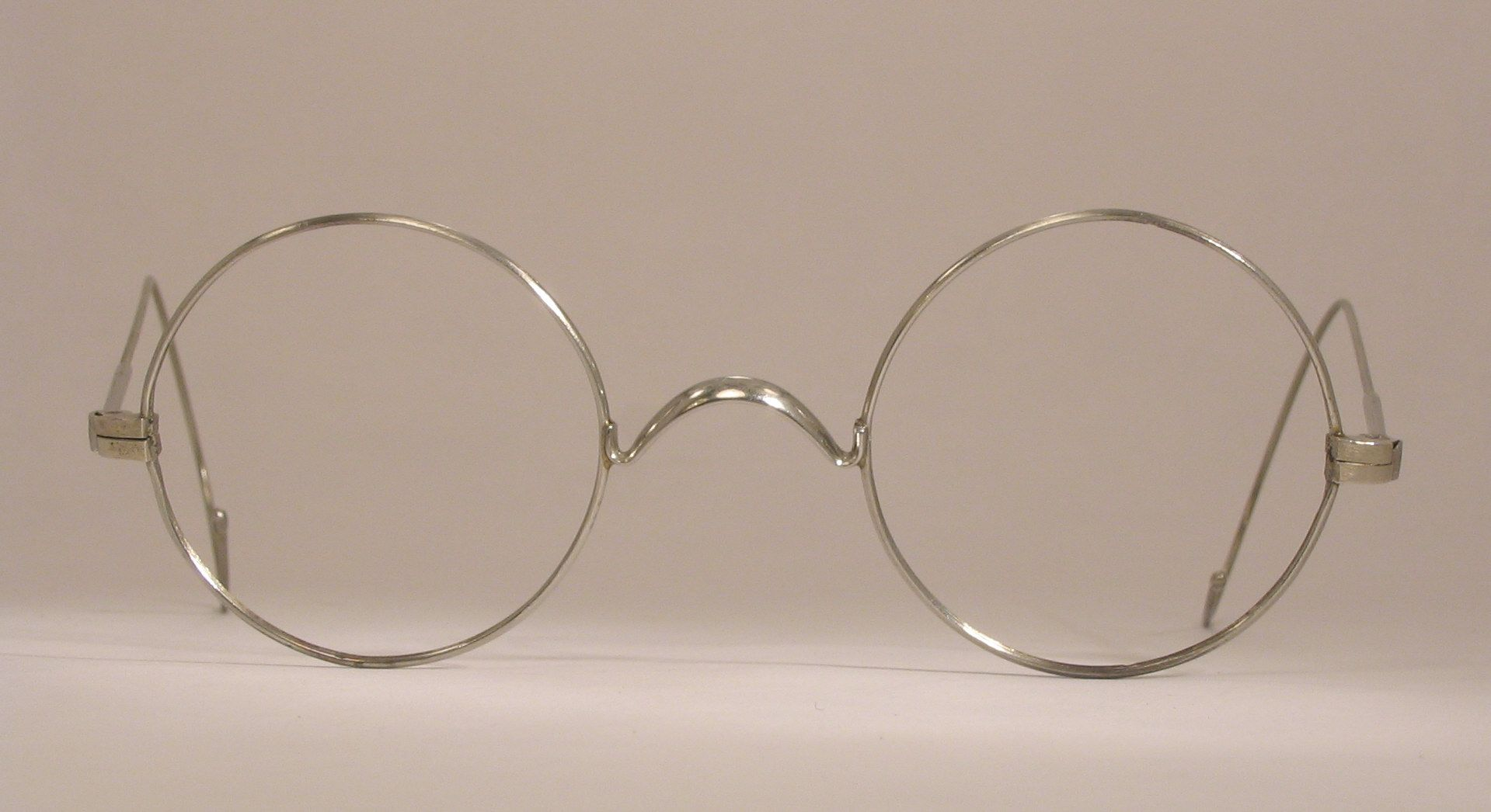 Classic vintage silver old world windsor eye glasses | Products I ...