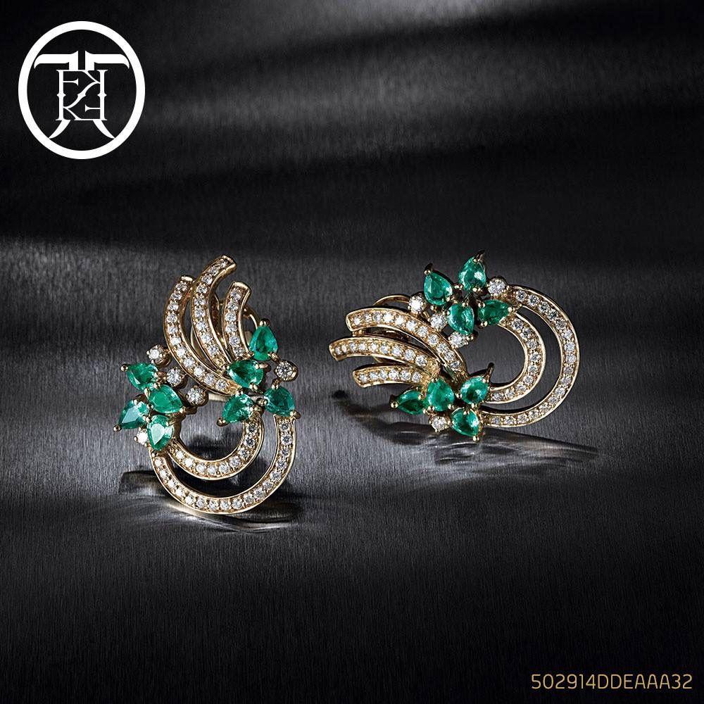 Farah khan diamond jewellery new launch tanishq simple