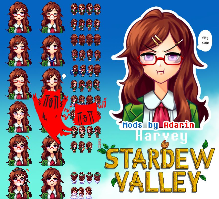 Pin by Bubba Nudge on Stardew valley Stardew valley