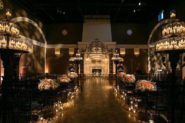 Outdoor wedding venues near san francisco