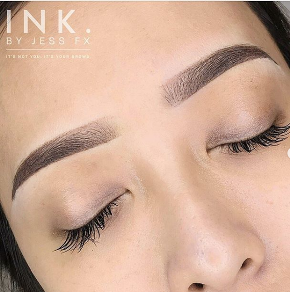 Best Eyebrow Microblading At Vancouver Browcorrection Browcorrectionspecialist Tattooremoval Best Eyebrow Products Permanent Eyeliner Microblading Eyebrows